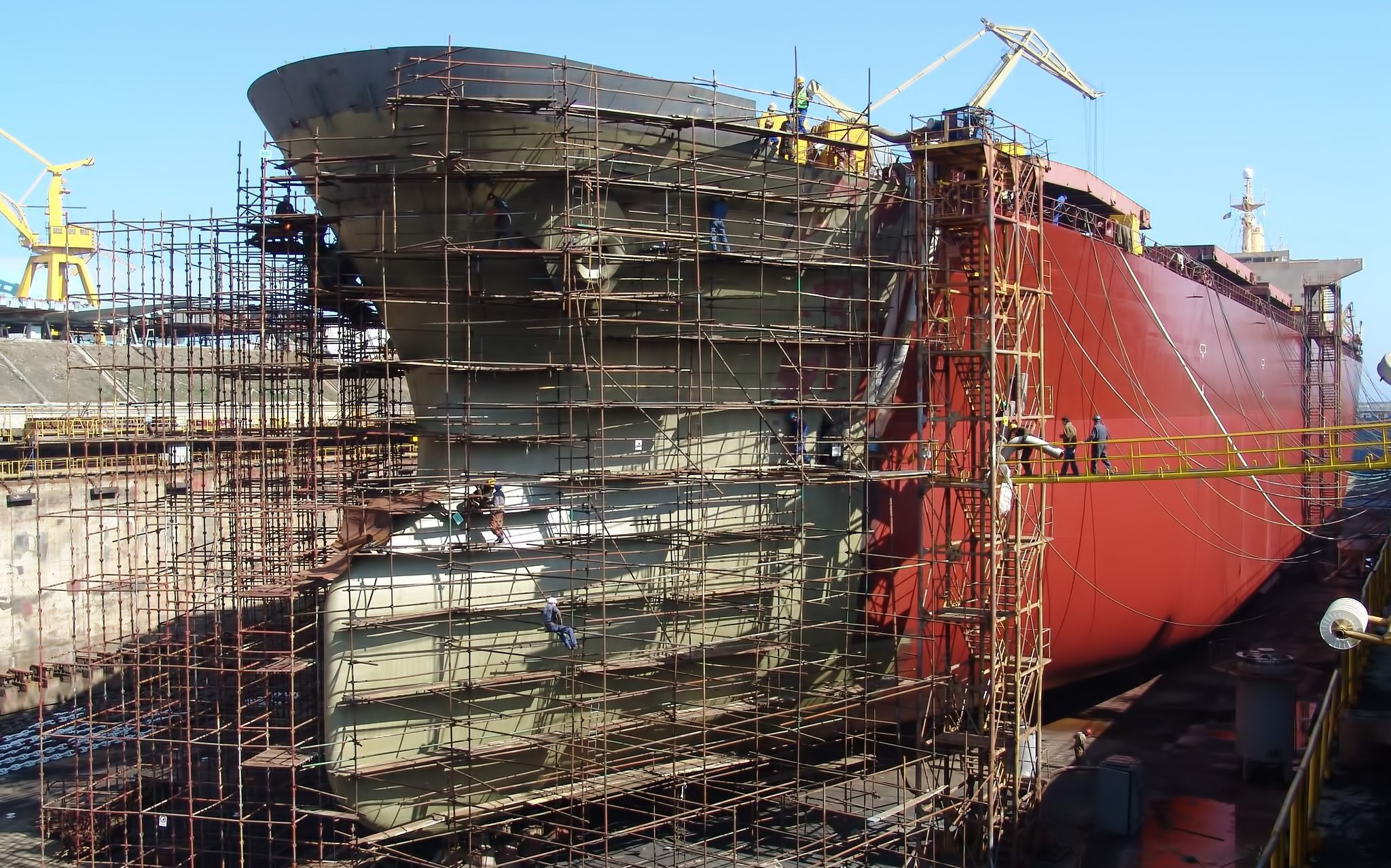 پروفرما لوله و ورق فولادی مورد مصرف در کشتی سازی - تامين فولاد   صدور و اخذ پروفرما فولاد ، فلزات غیر آهنی و شیر آلات و اتصالات